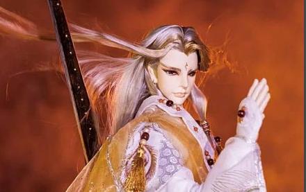 霹雳侠峰人物介绍 剑神绝世